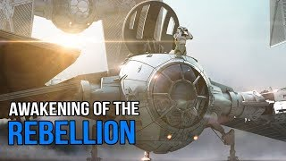 Launch All Tie Fighters -  Imperial Campaign | Ep 23 |