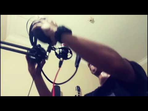 "Viral, Azhari D'Lholo Vokalis Althaf Band  Dengan Single ""Tamu Undangan"""