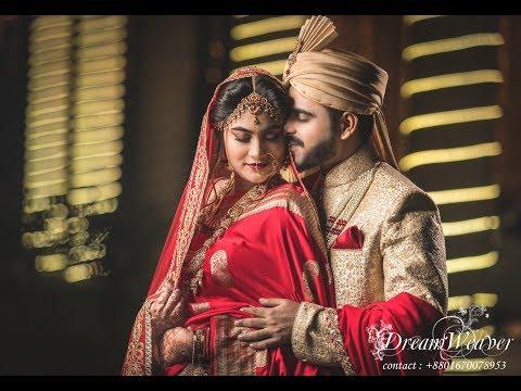 Wedding Cinematography by Dream Weaver :: Siam & Abantee Wedding