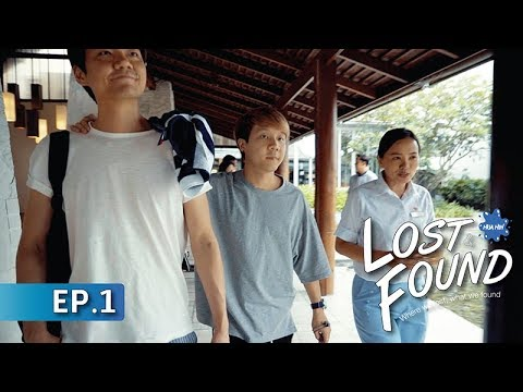 Lost & Found : Thailand - Hua Hin เที่ยวหัวหินกับฮยอง! EP.1