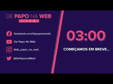 DE PAPO NA WEB - LIE