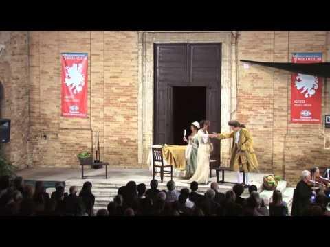 Musica in Collina 2013 - Il Filiosofo di Campagna - Lapedona