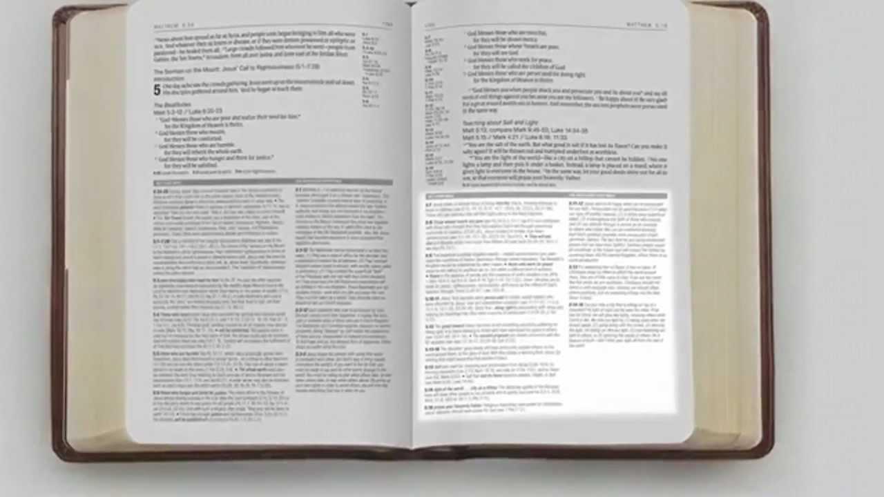Genesis NLT Audio Bible 1 of 2 - YouTube
