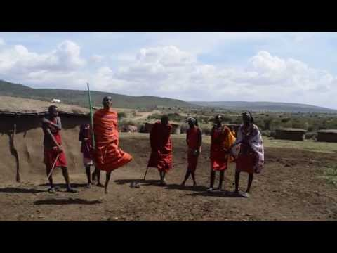 Maasai Mara Cultural Villages Tourism Association
