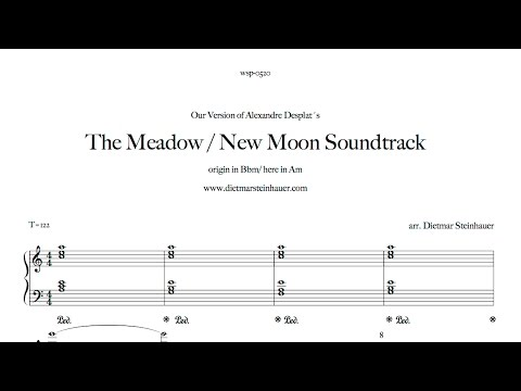 The Meadow  New Moon Soundtrack