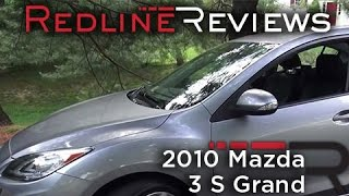 Mazda 3 Sedan 2010 Videos