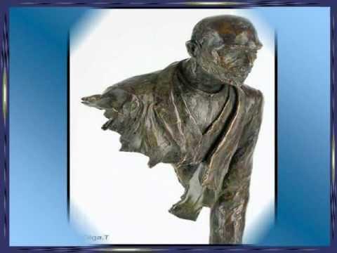Las esculturas imposibles de Bruno Catalano.wmv
