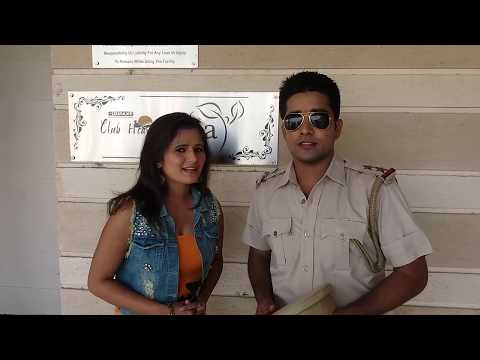 Anjali Raghav And Prince Kumar , VR Bros , Pawan Gill