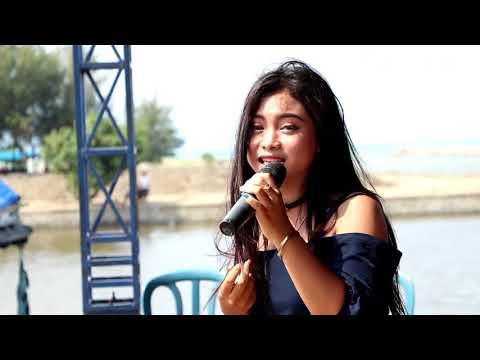 Adus Barengan - Dede Risty - Arnika Jaya Live Pesta Laut Kota Tegal