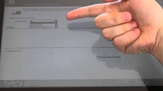 obnovenie továrenských nastavení u ThinkPadu