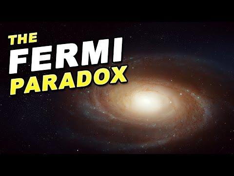 ASMR - The Fermi Paradox (Softly Spoken)