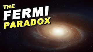ASMR - The Fermi Paradox (Softly Spoken)