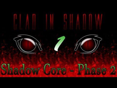 Clad in Shadow - Last Boss (Cave Story) [Phase 2]