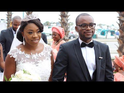 Download My Sisters Edo & Yourba Wedding ❤️ LegallyemoyTv
