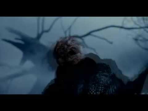 Сонная лощина-Всадник без головы