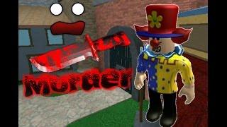 ROBLOX par Cell-murder clown killer sur ROBLOX!!!!