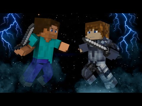 ♪ Just A Memory - Minecraft Original Animated Song ♪