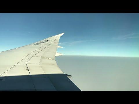 Vietnam Airlines's B787 Hochiminh - Hanoi economy class flight experience [4K]