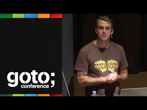 GOTO 2014 • Event Sourcing • Greg Young