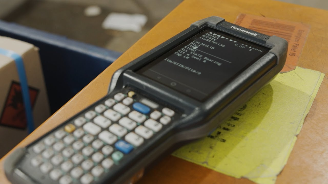 Auto One Increases Warehouse and In-Store Productivity with Honeywell