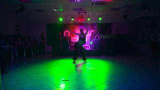 Восточный танец - Саиди
