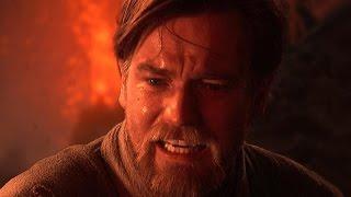 Obi Wan Trailer Logan Style