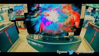 tv 4k oledvsled vale la pena lg 55 65b6p