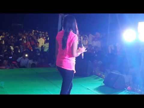 Arya Nandini singing-baba dihle tikwa
