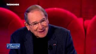 """Robert HOSSEIN : """"Ma vie de rencontres et d'amour"""""""