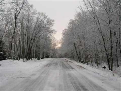 Sviridov - The Snowstorm - Winter Road - PART 9 of 9