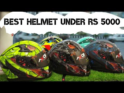 axor-venomous-helmet-review-and-unboxing