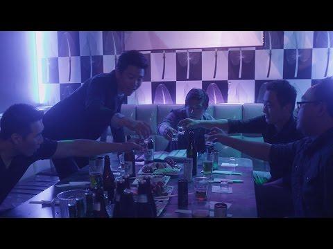 Daniel 'DPD' Park & Peter Jae SXSW   Ktown Cowboys  The MacGuffin