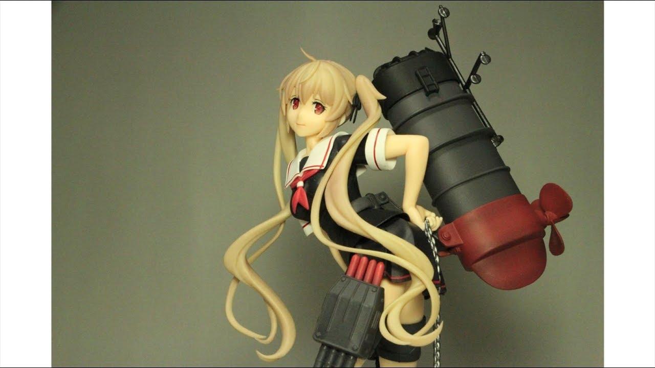Sega Kantai Collection Zuikaku Kai Ni A SPM Super Premium Figure Kancolle