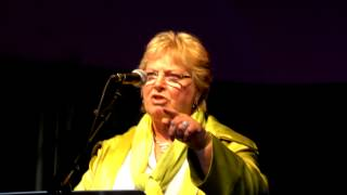 EXCLUSIVE: Margo MacDonald's speech @ Scottish Independence Rally Sept 2012