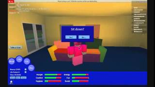 ROBLOX Rosims 2 Part 2