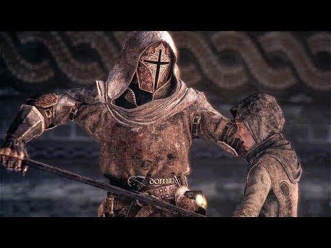A Plague Tale Innocence Gameplay German #12 Nicholas Boss Fight / Kampf, Andenken - Deutsch PS4