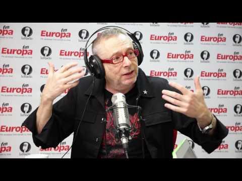 La Radio cu Andreea Esca si Gigi Caciuleanu