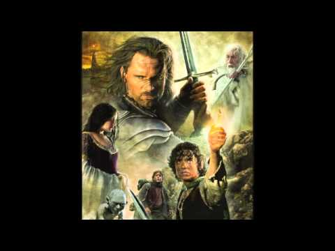 The Lord of the Rings Complete Score