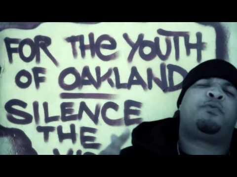 H.R.O. Feat. Lee Majors & Cellski - Trapped (2010)