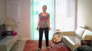 ¿Sabes cómo recuperar la figura después del embarazo?