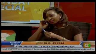 Monday Special: KCPE Top Performers