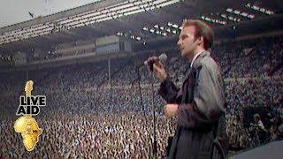 Ultravox - Vienna (Live Aid 1985)