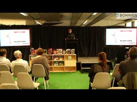 Publishing Director Kay Scarlett introduces 200 Women