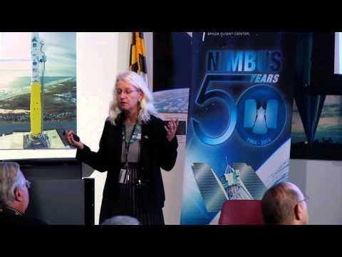 40 Years of Satellite Precipitation Estimates: From Nimbus to GPM - Gail Jackson