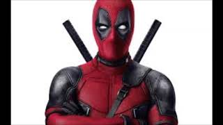 Deadpool OST Man In A Red Suit by Junkie XL