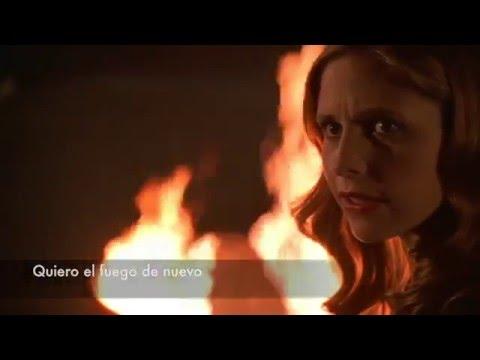 Buffy  Walk Through the FireAndar por el fuego Spanish SubtitlesSubtítulos Españoles