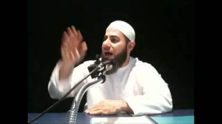 Bilal Danoun - When Allah loves you he tells Jibreel(alai) about you -  Heart Softeners