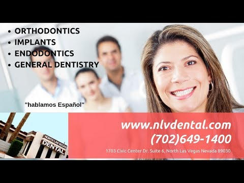 Missing Teeth In North Las Vegas NV | (702)649-1400 | North Las Vegas Dental Implants- Smile