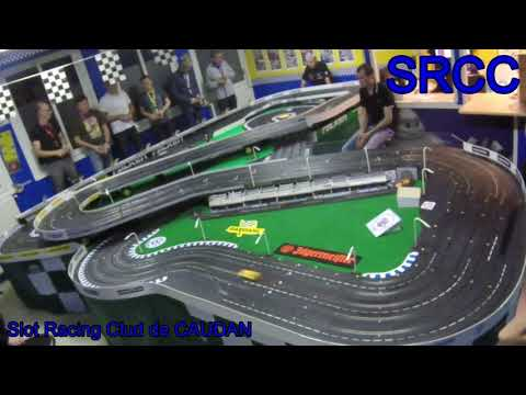 Slot Racing Club de CAUDAN