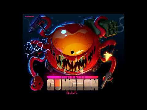 doneone - FISTS FOR GUNS (enter the gungeon ost) (punchout minigame)